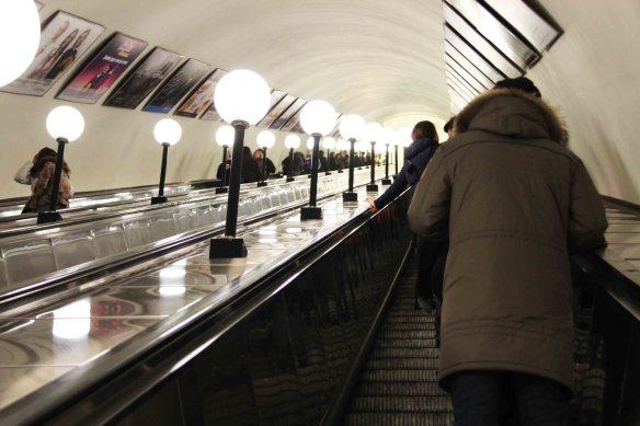 metro moscou 2