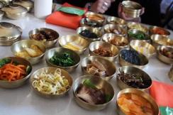 kaesong repas