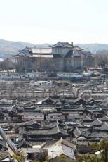 kaesong ville