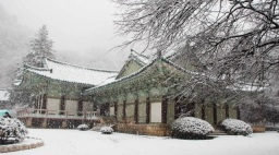 temple mt myohang2