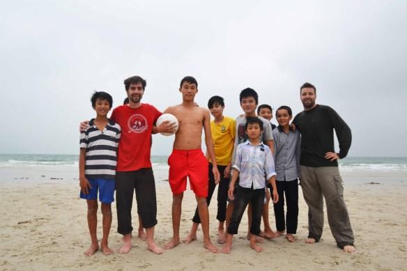 equipe foot