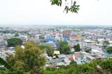 Où s'arrête la Thaïlande ? Où commence la Birmanie ? On ne sait pas trop.