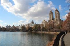 Bah, oui, encore Central Park !