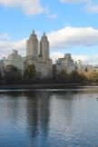 Central Park, encore...